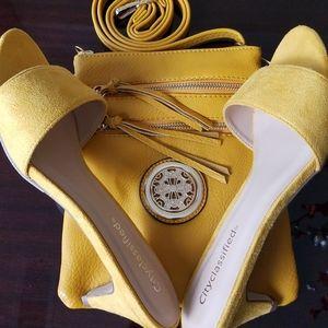 Kizz Kouture Kouple Women's shoes & crossbody